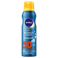 Protetor Solar Nivea Sun Protect & Fresh