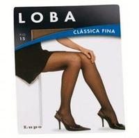 Meia-Calça Loba Classica Fina