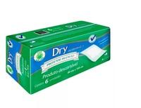 Lençol Protetor Multiuso Dry Economics