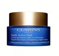 Creme Anti-Idade Clarins Multi-Active Noturno