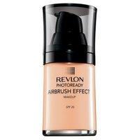 Base Revlon PhotoReady Airbrush Effect