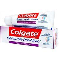 Creme Dental Colgate Sensitive Pró-Alívio Repara Esmalte