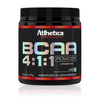 BCAA 4:1:1 Powder Athetica Nutririon Evolution Series