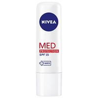 Protetor Labial Nivea Med Protection
