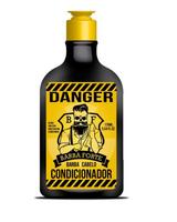 Condicionador Danger Barba Forte