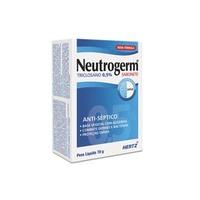 Sabonete Antisséptico Neutrogerm 0,5%