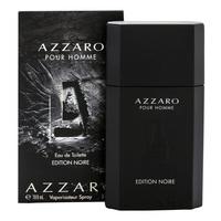 Perfume Masculino Azzaro Pour Homme Noire