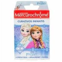 Curativo Infantil Mercurochrome