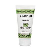 Shampoo Granado Sálvia e Confrey