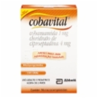 Cobavital Comprimido