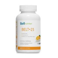 Belt + 23