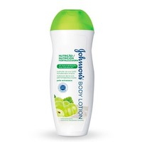 Loção Deo-Hidratante Johnson's Body Lotion