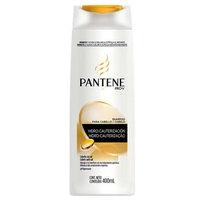 Shampoo Pantene Pro-V Hidro-cauterização