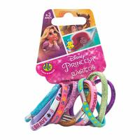 Prendedor de Cabelo DTC Princesas Disney