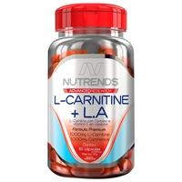 L-Carnitine + L.A Nutrends