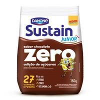 Complemento Alimentar Sustain Junior Zero Açúcar