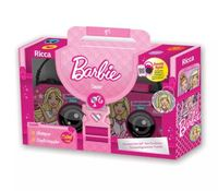 Kit Ricca Barbie Suave Aloe Vera