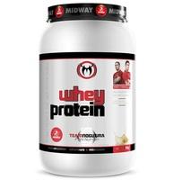 Whey Protein Midway Team Nogueira