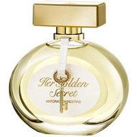 Perfume Feminino Antonio Banderas Her Golden Secret