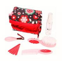 Kit Beleza de Higiene Safety 1St Fashion