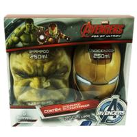 Kit Biotropic Avengers