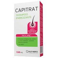 Shampoo Capitrat Energizante