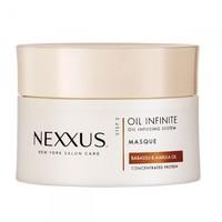 Creme de Tratamento Nexxus Oil Infinite
