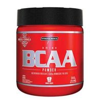 BCAA Powder Integralmedica