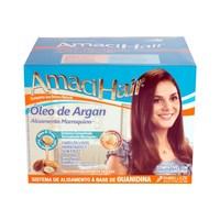 Creme Relaxante AmaciHair Óleo de Argan