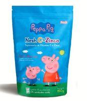 Nesh C + Zinco Peppa Pig