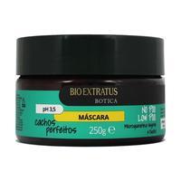 Máscara de Tratamento Bio Extratus Botica Cachos Perfeitos