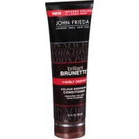Condicionador John Frieda Brilliant Brunette Visibly Deeper