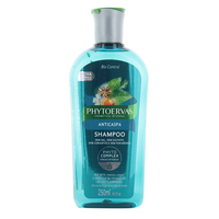 Shampoo Phytoervas Anticaspa