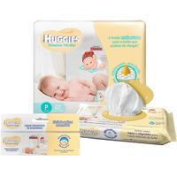 Kit Chá De Bebê Primeiros 100 Dias Huggies