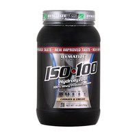 Iso 1000 Whey Protein Isolate Dymatize Nutrition