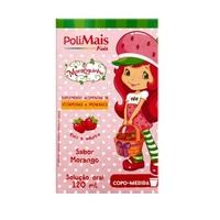 Suplemento Alimentar Infantil Polimais Kids