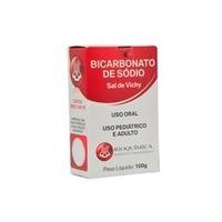 Bicarbonato de Sódio - RioQuímica
