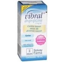 Vibral Solução Oral