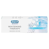 Creme Dental Oral-B 3D White Whitening Therapy Esmalte Defense