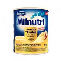 Composto Lácteo Infantil Milnutri Vitamina de Frutas
