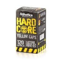 Hardcore Yellow Caps
