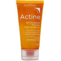 Esfoliante Facial Actine Darrow