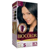 Tintura Biocolor SOS Raiz