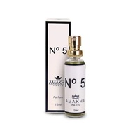 Perfume Feminino Amakha Paris Nº 5