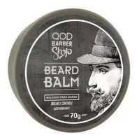 Bálsamo de Barba Qod Barber Shop