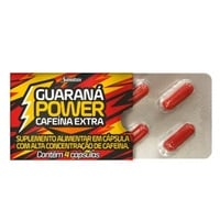 Guarana Power Sanitas