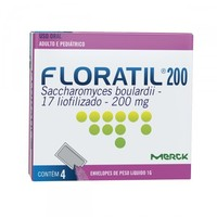 Floratil Pó Oral