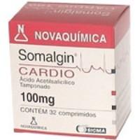 Somalgin Cardio
