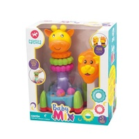 Brinquedo  Baby Mix Calesita