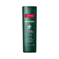 Shampoo Antiqueda Capicilin Cabelos Normais